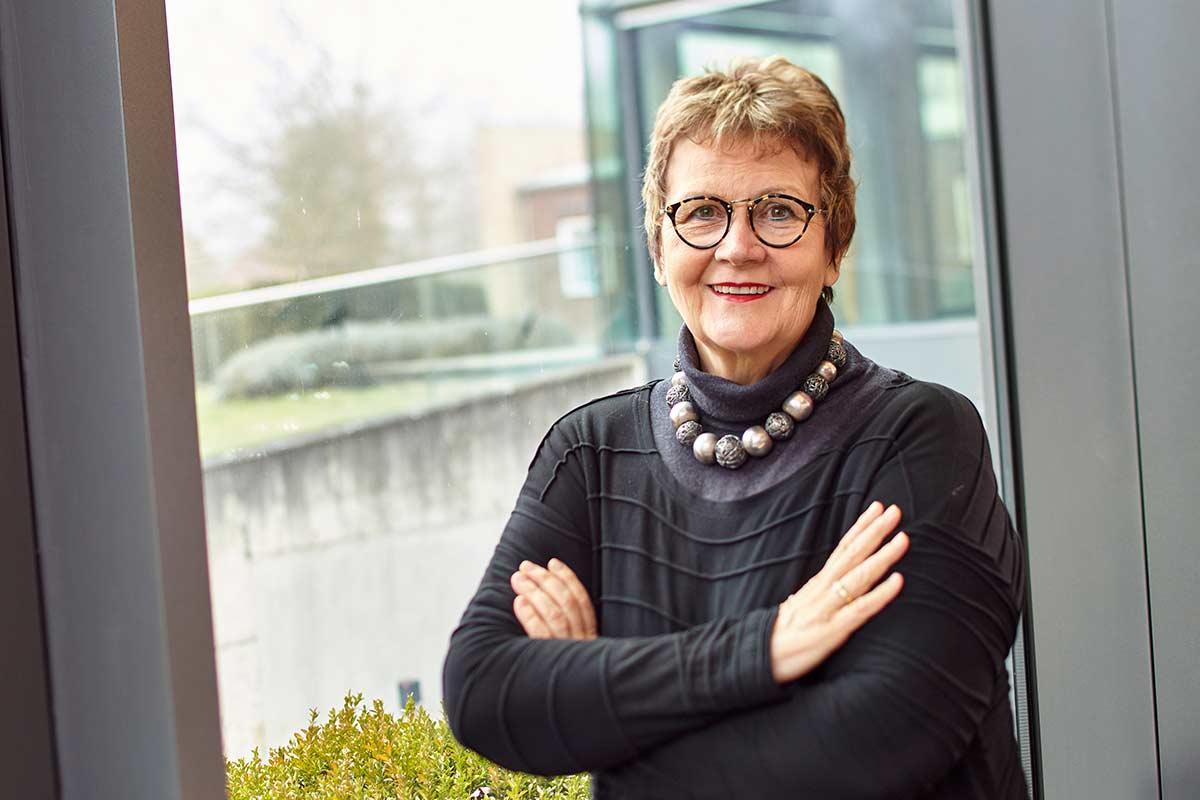 Bernadette Grawe