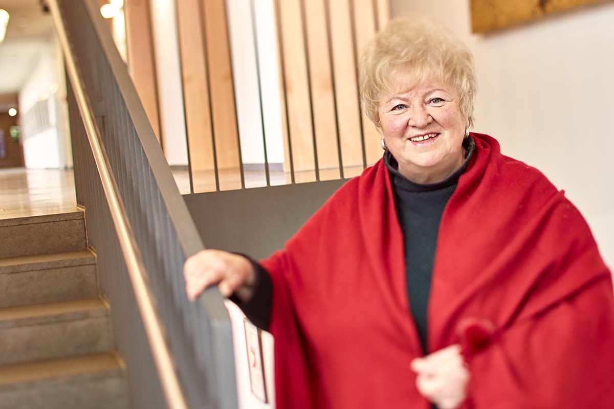 Inge Zimmer-Leinfelder